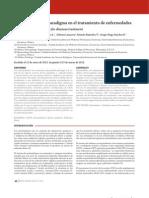 Antioxidantes Un Paradigma en El Tratamiento de Enfermedades