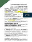Contrato de Alquiler de Maquinaria Excavadora 2011