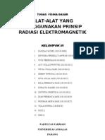 Alat Radiasi Elektromagnetik_kelompok 3