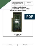 3Z0006GY-01 - MANUAL DE INSTALAÇÃO FDN UNIVERSAL[1]