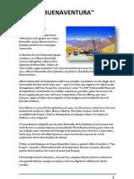Monografia Buenaventura