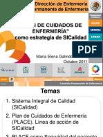 """""""PLAN DE CUIDADOS DE ENFERMERIA"""