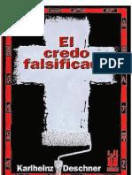 Deschner - El Credo Falsificado