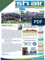 Step into Life Keysborough Newsletter #100 - June 2013