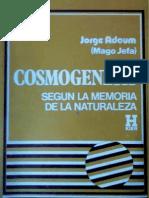 Cosmog-énesis Seg-ún La Memoria De La Nat
