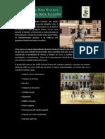 Curso Real Escuela 2013