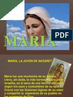 Juventud de Maria