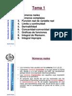 Introducción al Cálculo Infinitesimal. José R. Narro