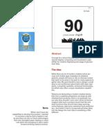 GMV I - Glucose Meter and Visualization