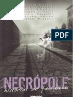 Vários Autores - Necrópole - Vol. 2 - Histórias de Fantasmas