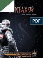 Syntax e Copy