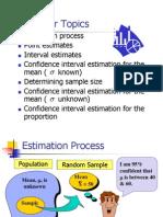 Powerpoint Biostat