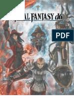 Final Fantasy d6