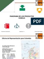 Kobold Products 1.1