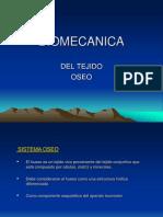BIOMECANICA Del Tejido Oseo