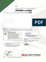 AutoCAD  Ejercicios 3