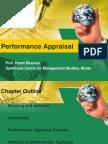 Unit 7 Performance Appraisal