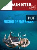 Caso Practico de Fusion