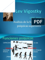 Lev Vigostky