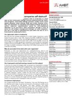 Ambit Capital Report
