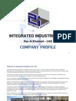 2I Company Profile