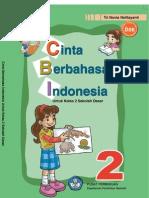 SD Kelas 2 - Cinta Berbahasa Indonesia
