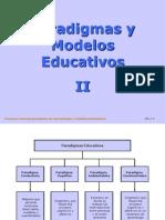 Paradigmas y Modelos Educativos II 27799ZONA de DASRROLLO PROXIMO