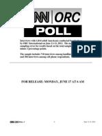 Cnn - Orc Potus Poll