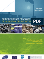 Environnement Guide Gestion Dechets