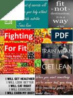 My Wellness Book
