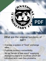 IMF Group 2
