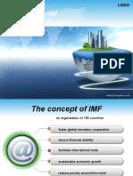IMF Group 3