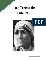 Mare Teresa de Calcuta