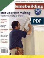 2006 Fine Homebuilding (Nov)