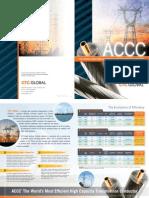 ACCC Brochure