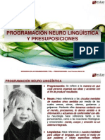 presuposicionespnl-110614114608-phpapp01