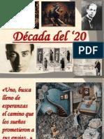 Decada Del 20