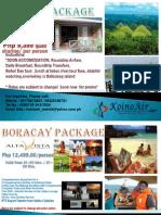 Bora Bohol rmm