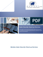 Marlabs Cyber Security New Offering Brochure