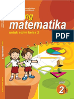 SD Kelas 2 - Senang Matematika 2