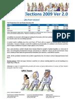 Gen Elections 09 Ver 2