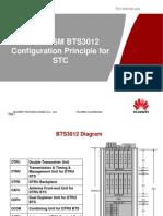 BTS3012 Configuration Principle for STC.ppt
