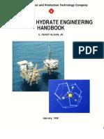 25850929 Hydrate Handbook