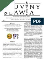 Noviny Slavia