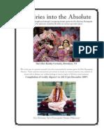ISKCON desire tree -Romapada Swami