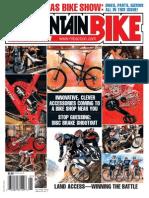 Mountain Bike Action - January 2006