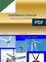 fillet Solid_Works_Tutorial-Making_Wind_Turbine_Blade.pptx