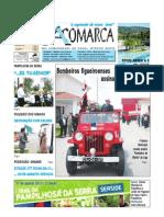 A Comarca, n.º 395 (31 de maio de 2013)