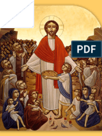 Jesus Feeds 5Thousand