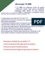 LezioniNMR13C